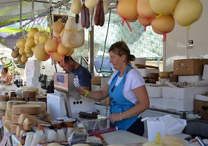 marché sardaigne fromage