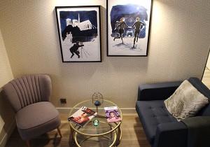 paris la parizienne hotel