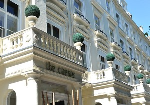 hotel the caesar london
