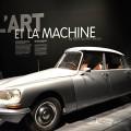 Lyon l'art et la machine confluences