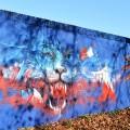 Lyon mur 69 cimetiere croix rousse