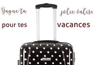 concours valise