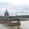 toulouse pont saint pierre