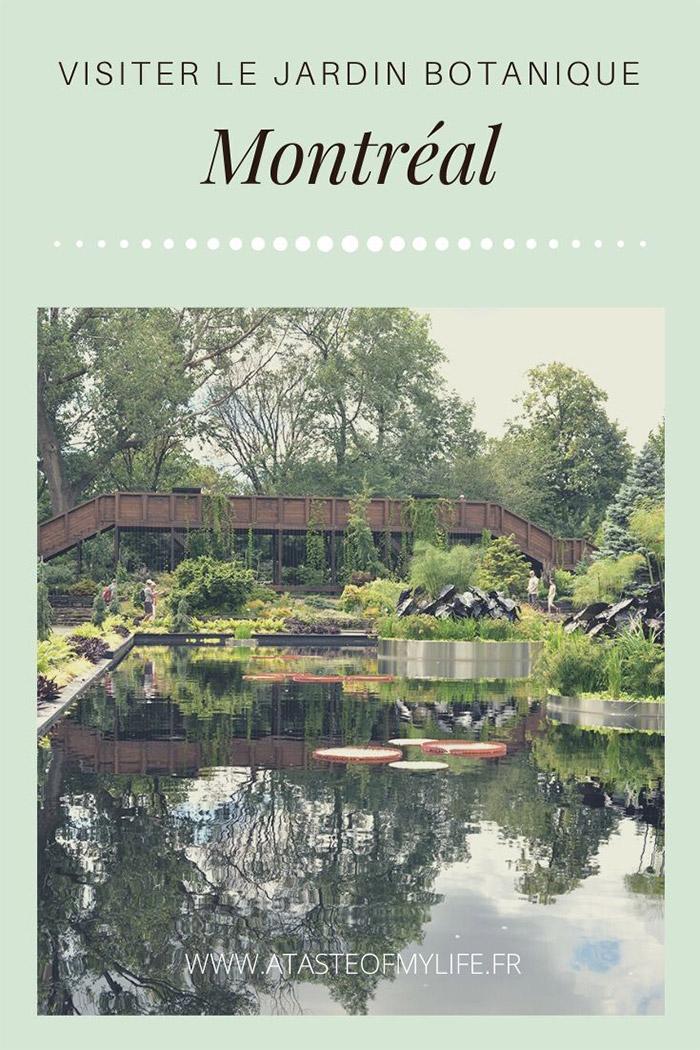 pinterest visiter le jardin botanique