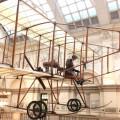 aeroplane bristol museum
