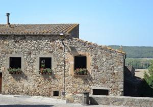 catalogne pals village