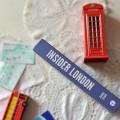 insider London book