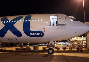 xl airways israel
