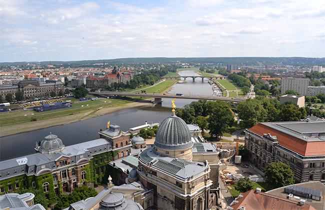Dresde Allemagne
