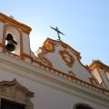 portugal tavira church
