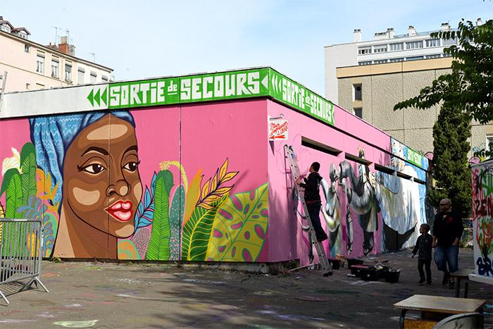 festival street art lyon
