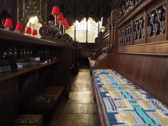 cathédrale Exeter
