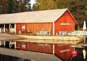 Puumala finlande
