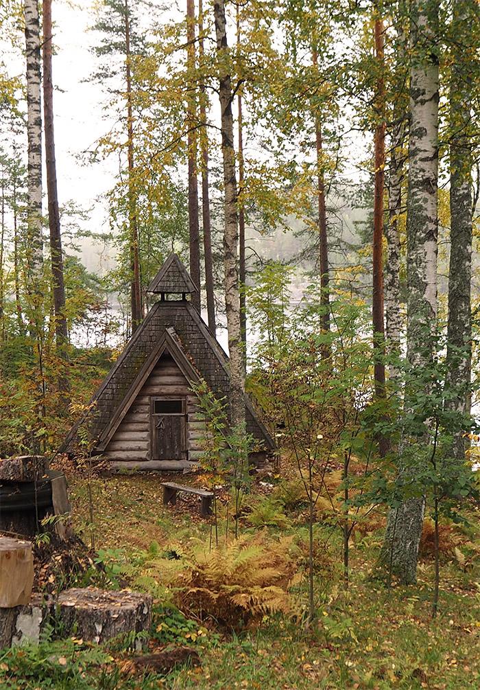 Finlande Puumala