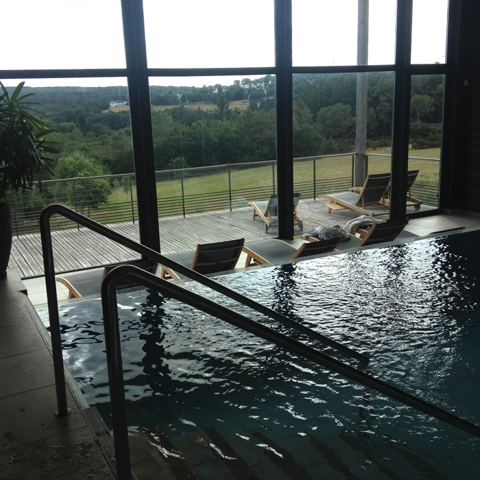 gacilly gree landes spa