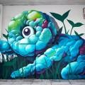 wingchow street art helsinki