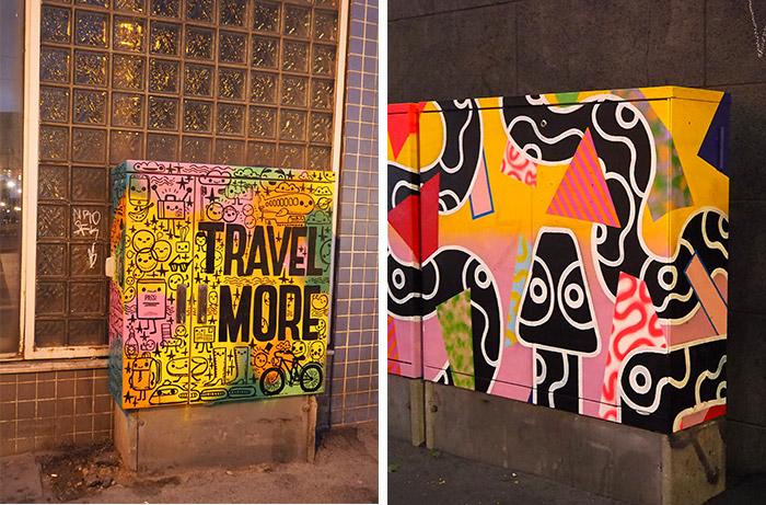 helsinki street art