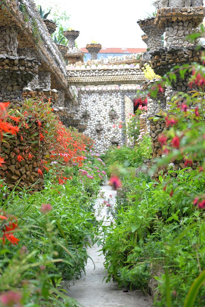 Le jardin rosa mir a taste of my life for Le jardin 69008 lyon