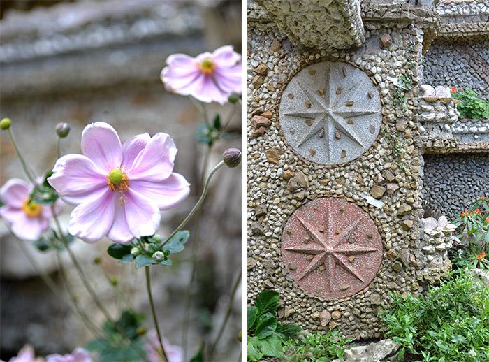 lyon jardin rosa mir garden
