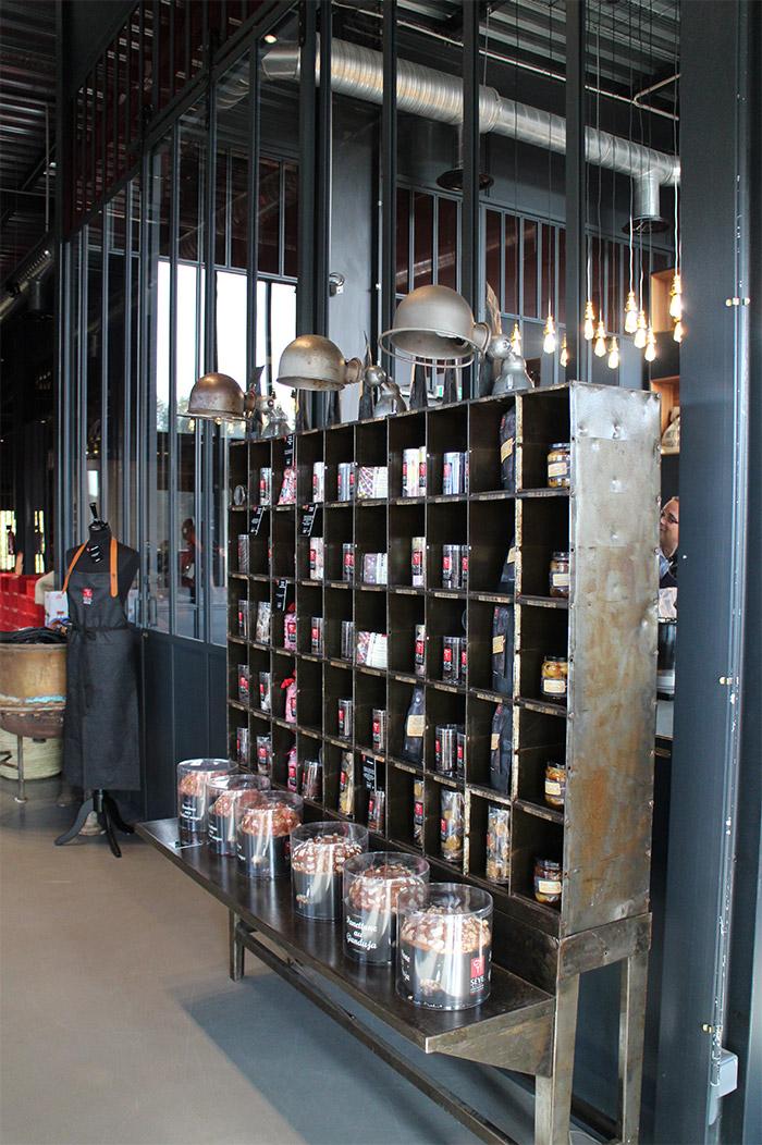 Musée du chocolat Lyon