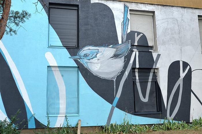 Lyon Trublyon streetart