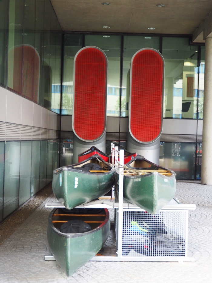 paddle london paddington basin