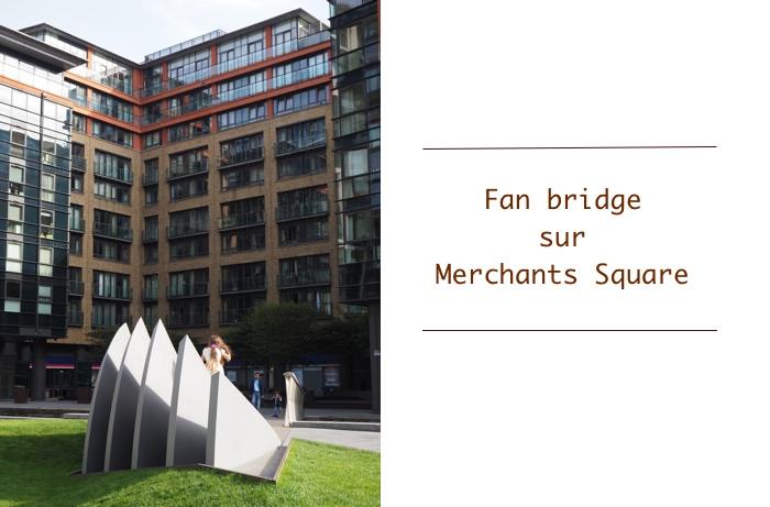 fan bridge london paddington