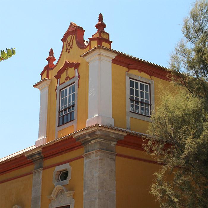 Convento de Graça Tavira