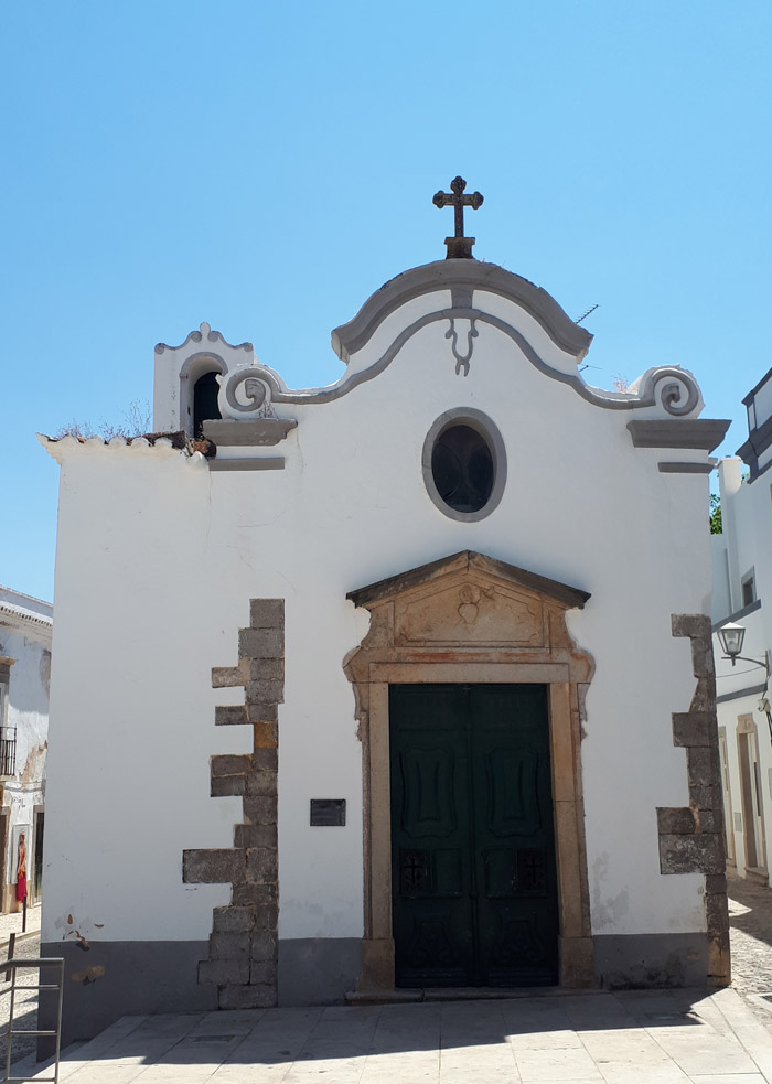 Capela Nossa Senhora da Piedade Tavira
