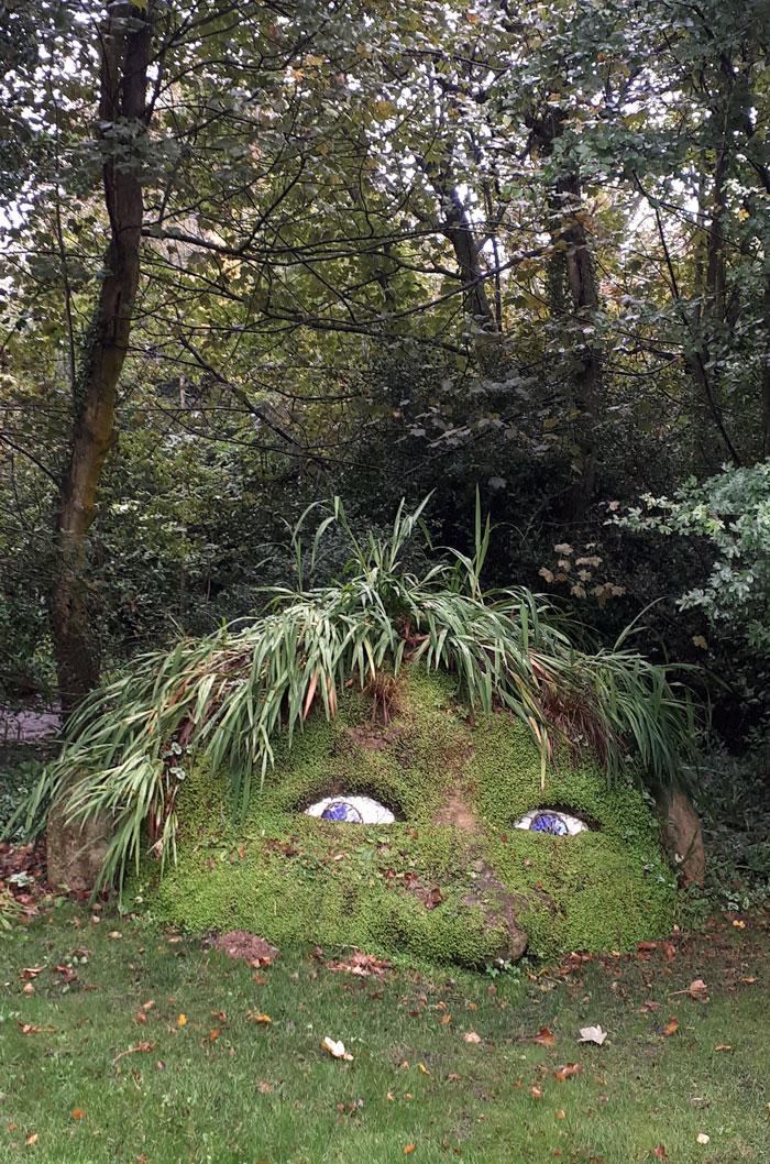 Cornouailles Heligan Lost Gardens