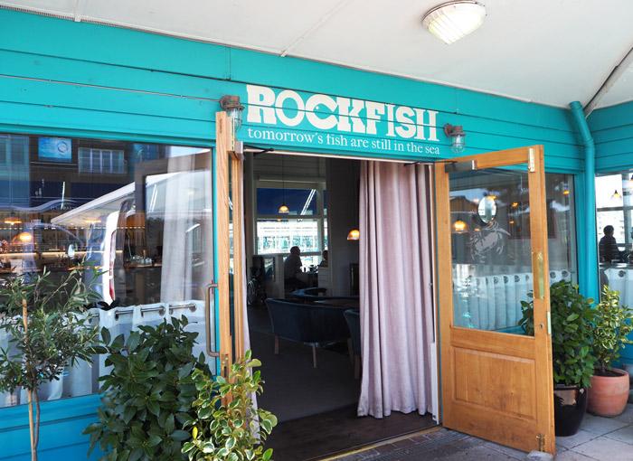 rockfish plymouth restaurant