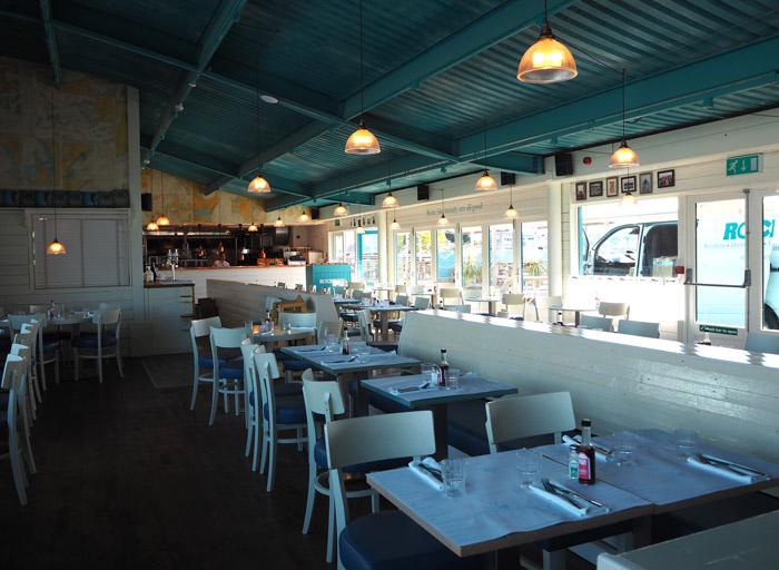 rockfish restaurant plymouth