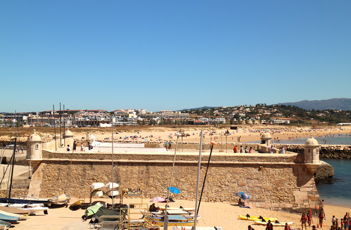 Lagos forteresse Portugal