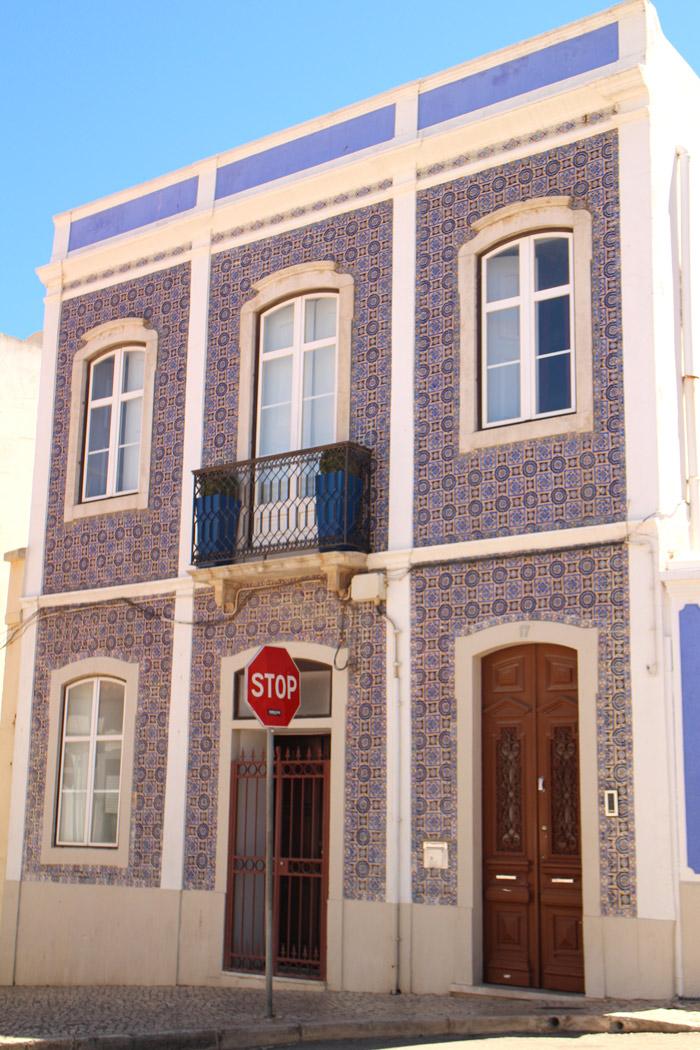 maison Lagos Portugal
