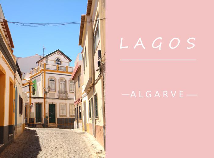 Portugal Lagos maison
