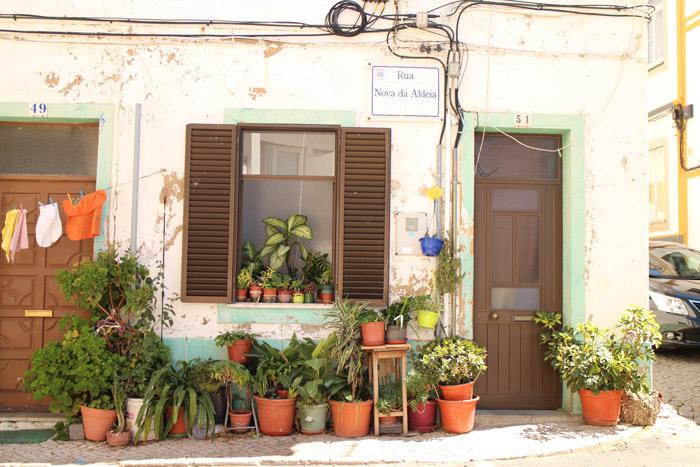 Lagos maison Algarve Portugal