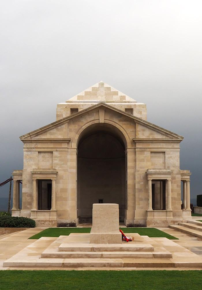 somme manash memorial