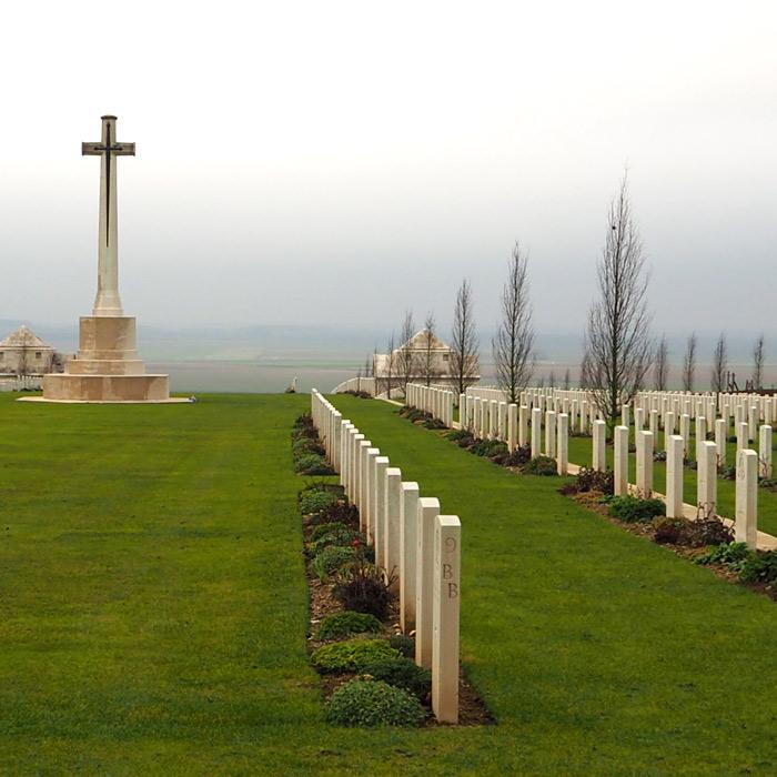 john manash memorial villers bretonneux