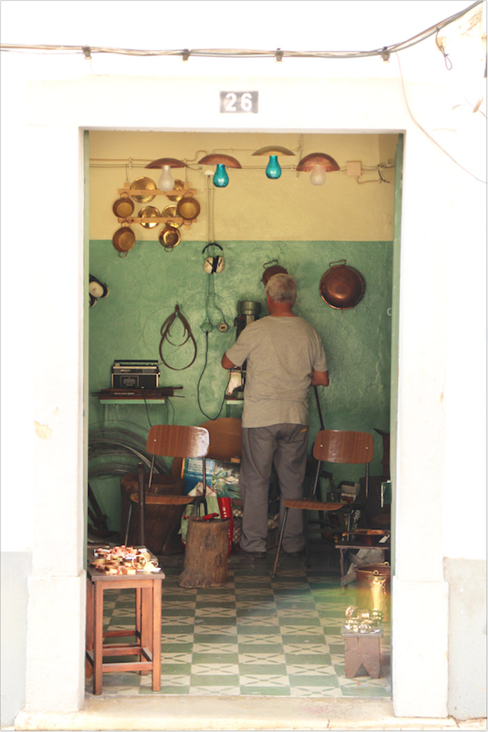 artisanat Loulé Algarve