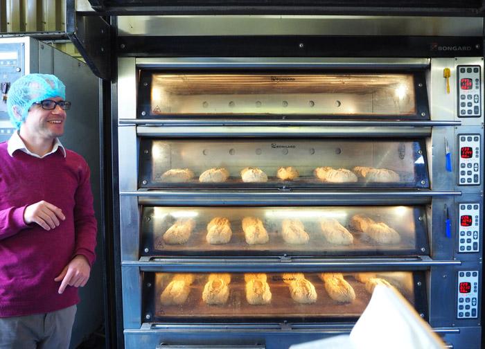 baker tom cornouailles