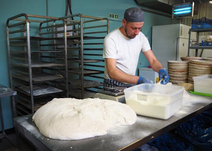 cornwall baker tom pain