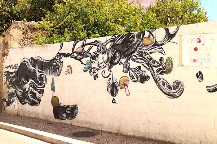Lagos street art