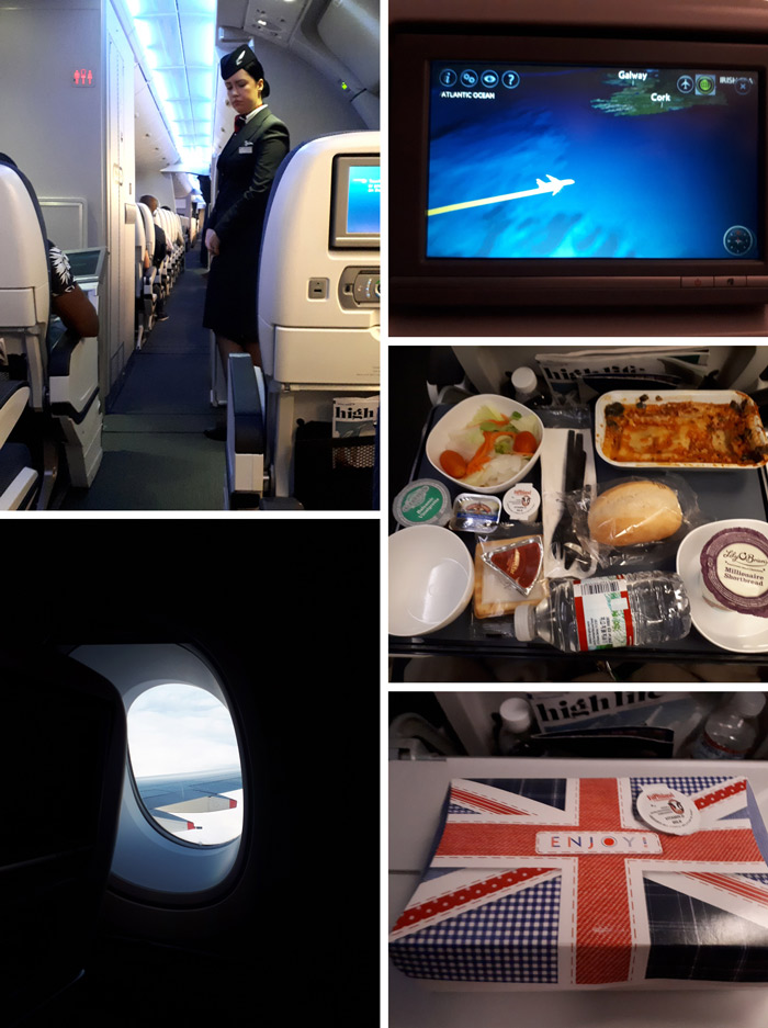 british airways miami
