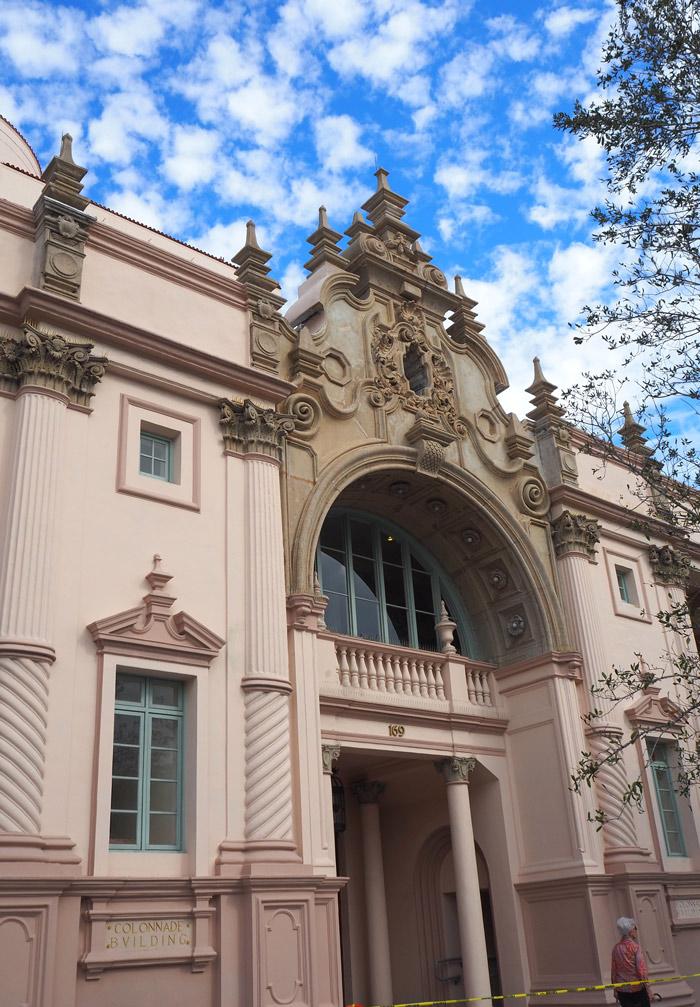 colonnade building coral gables