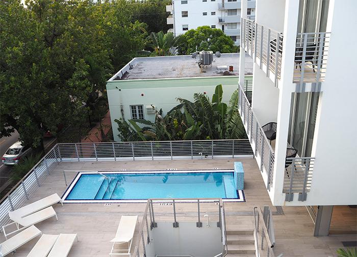 miami urbanica piscine