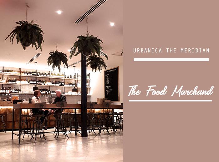 Miami Urbanica Food Marchand