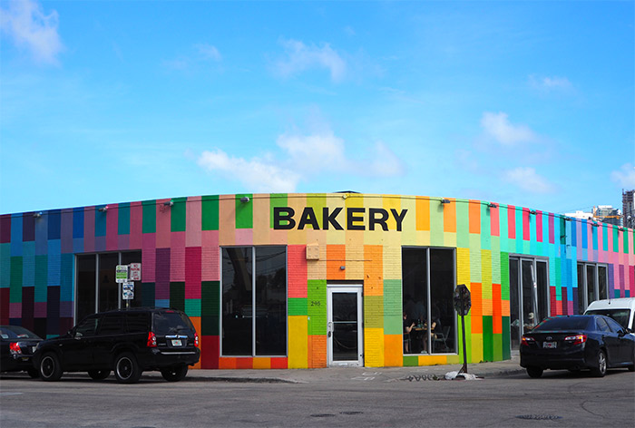 Wynwood Bakery Zak the Baker