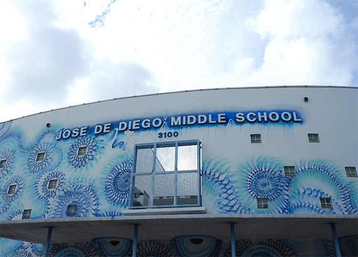 jose de diego middle school wynwood