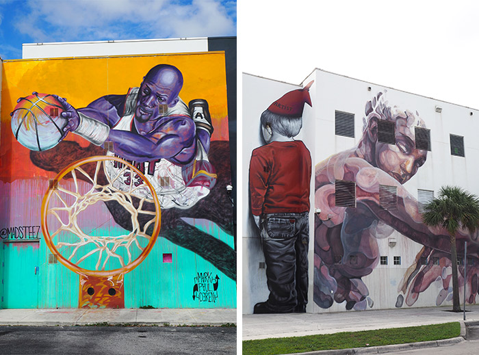 Miami Wynwood jose de diego