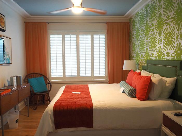 Miami Circa39 chambre